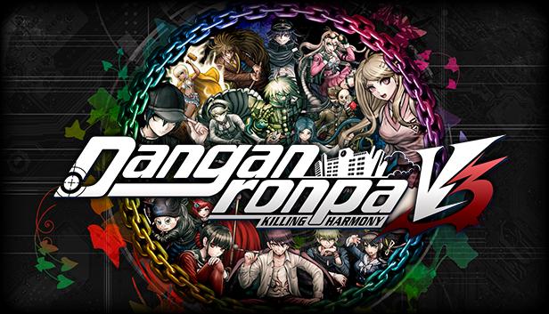 Danganronpa V3: Killing Harmony on Steam
