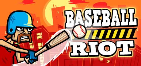 Baseball Riot Cover Image