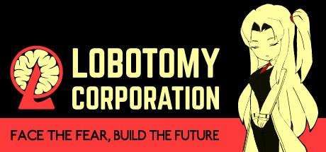 Lobotomy Corporation | Monster Management Simulation Cover Image