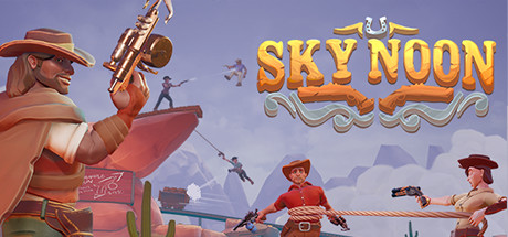 Teaser image for Sky Noon