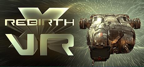 X Rebirth VR Edition Cover Image