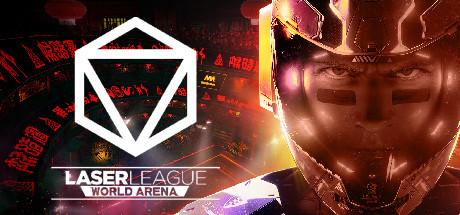 Laser League Cover Image