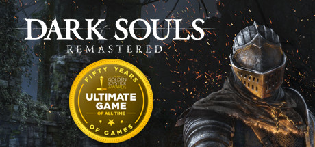 DARK SOULS™: REMASTERED Cover Image