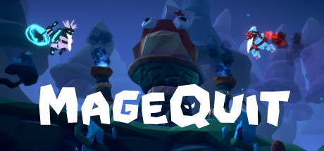 MageQuit Cover Image