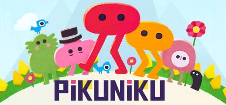 Pikuniku Cover Image