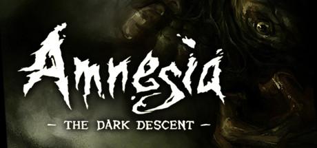 Amnesia: The Dark Descent Cover Image