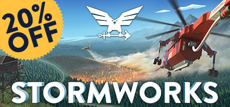 Stormworks Build and Rescue Free Download v1.3.2 + Online