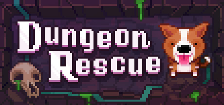 Fidel Dungeon Rescue Cover Image