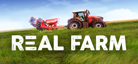 Real Farm Cover Image
