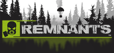 Remnants Cover Image