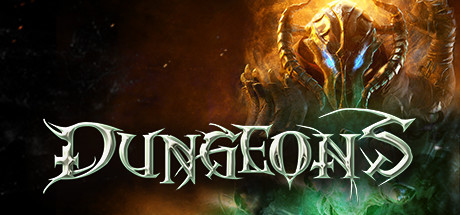 Dungeons Cover Image