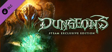 Dungeons - Map Pack