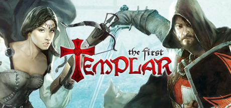 The First Templar – Steam Special Edition