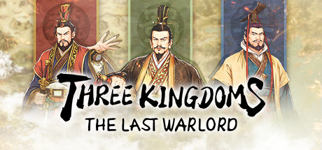 Three Kingdoms The Last Warlord Cover Image