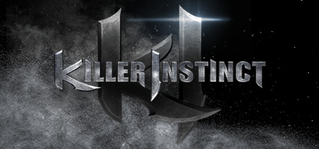 Killer Instinct Cover Image