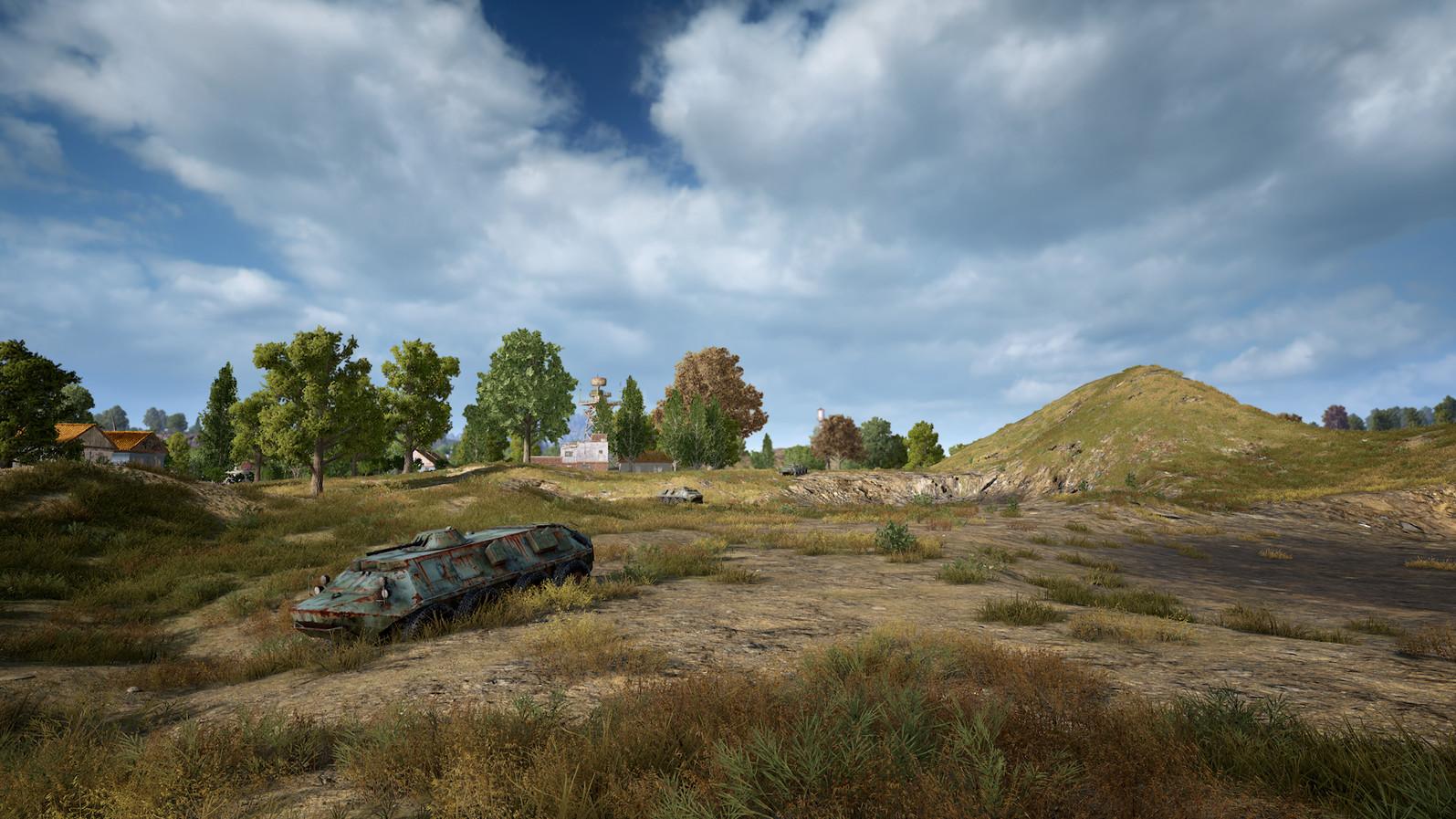 Playerunknown S Battlegrounds On Steam