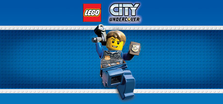 LEGO® City Undercover Cover Image