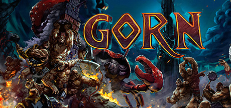 GORN Cover Image