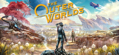 The Outer Worlds Cover Image