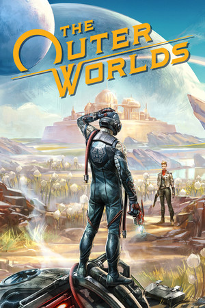 {htmlspecialcharsThe Outer Worlds}