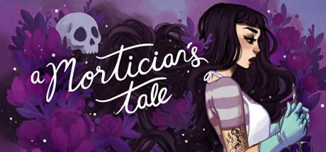 A Mortician's Tale Cover Image