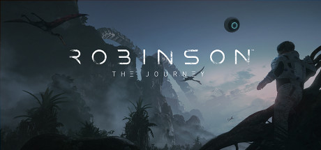 Robinson: The Journey Cover Image