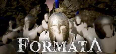 Formata Cover Image