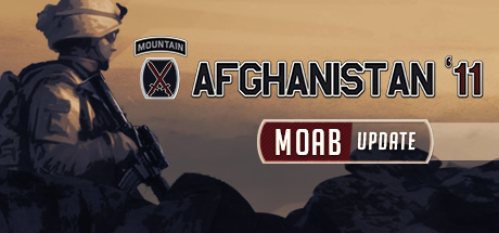Afghanistan '11 Cover Image