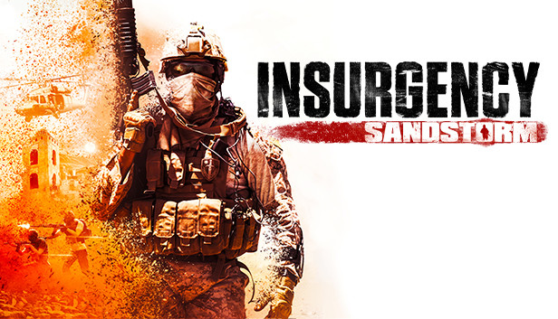 Insurgency: Sandstorm on Steam
