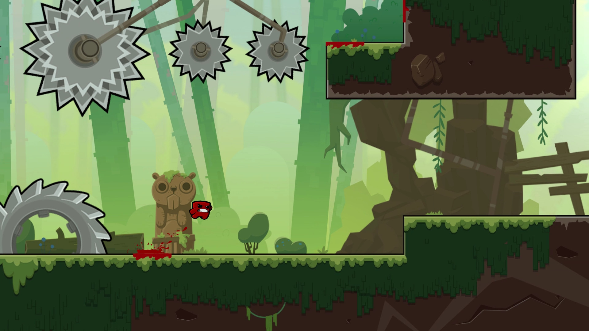 Super Meat Boy Forever Free Download