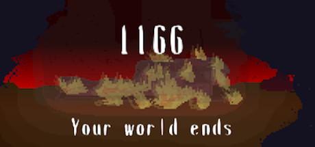 1166 on Steam