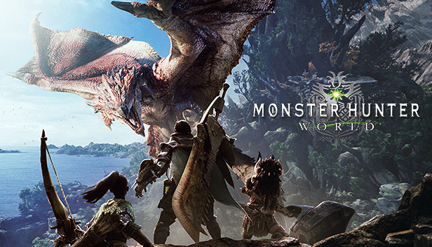 Monster Hunter: World on Steam