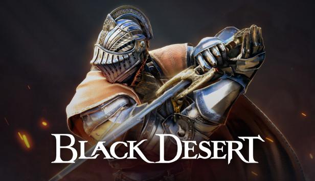 Save 90% on Black Desert on Steam
