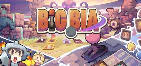 Big Bia Cover Image