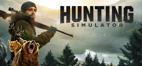 Hunting Simulator Cover Image
