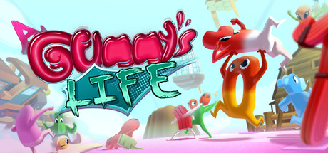 A Gummy's Life Cover Image