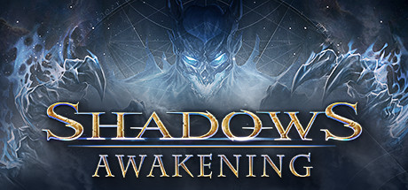 Shadows: Awakening Cover Image