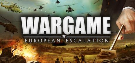 Wargame: European Escalation Cover Image