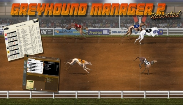 greyhound racing betting games for golf