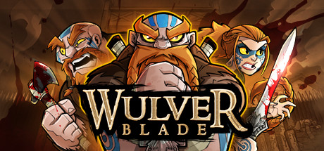 Teaser for Wulverblade