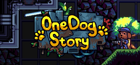 Teaser for One Dog Story