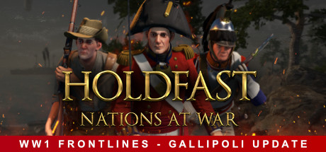 Holdfast: Nations At War Cover Image