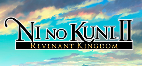 Ni no Kuni™ II: Revenant Kingdom Cover Image