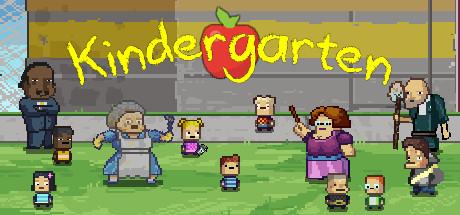 Kindergarten Cover Image