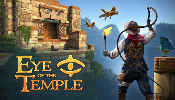 Eye of the Temple on Steam