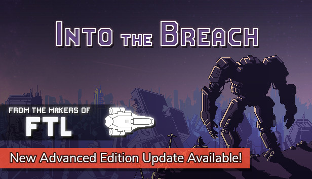 Into the Breach on Steam