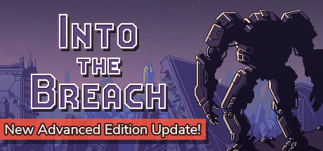Into the Breach Cover Image
