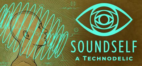 SoundSelf A Technodelic [PT-BR] Capa