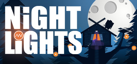 Night Lights Cover Image