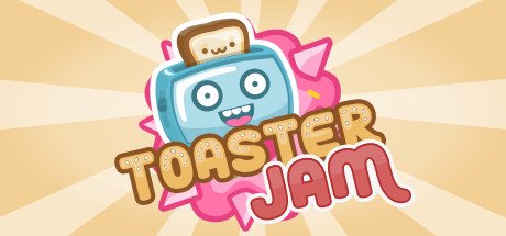 Toaster Jam Cover Image